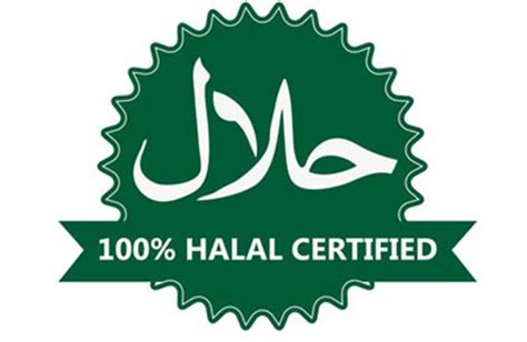 2013 Kitchen Trends opinion labelling shariah compliant products and services