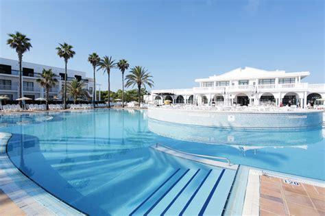 ciutadella hotel menorca grupotel mar de menorca all inclusive menorca spain