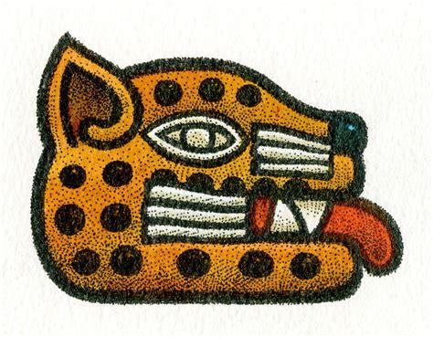 jaguar symbolism the gallery for gt aztec jaguar symbol