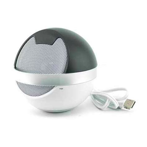 Saturn Speakers From Boynq by Usb Gadgets Corporate Gifts Wholesale Singapore Foto88