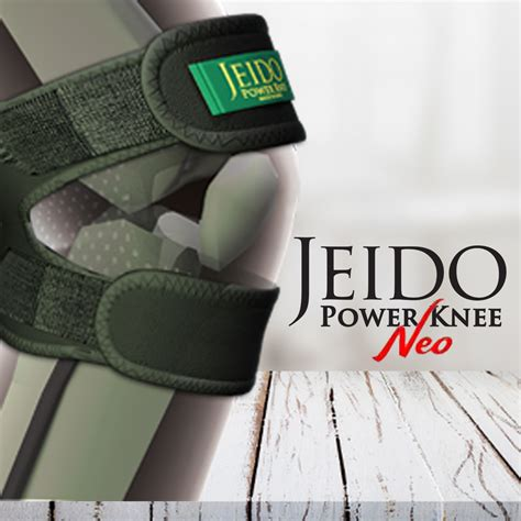 Kesehatan Jeido Power Back jeido power knee