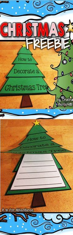 christmas crafts for elementary students 1000 images about free items on elementary task cards and exit tickets