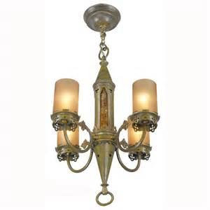 Fine Arts Chandeliers Gothic Style Edwardian Period Antique Chandelier Ceiling