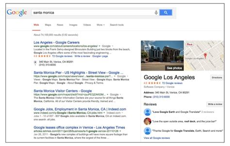 Search Engine For Affluent 6 Ways Los Angeles Will Change Forever Now That Is Building An New