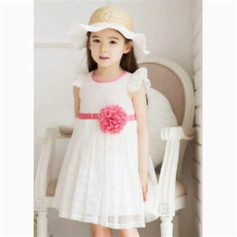 Dress Untuk Anak Perempuan contoh baju dress korea model terbaru untuk anak perempuan