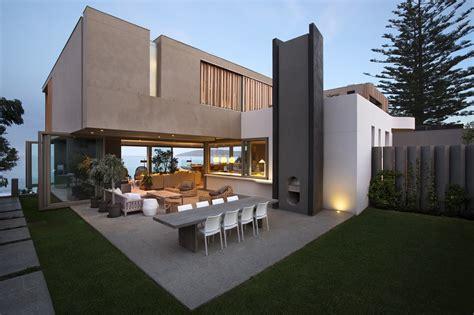 house architecture design wooden facade modern house design by saota architecture beast