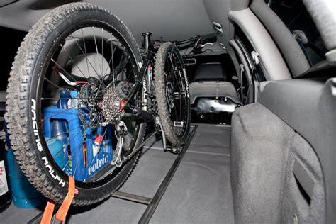 Fahrradhalterung Am Auto by Eigenbau Fahrradhalter Innen Mtb News De
