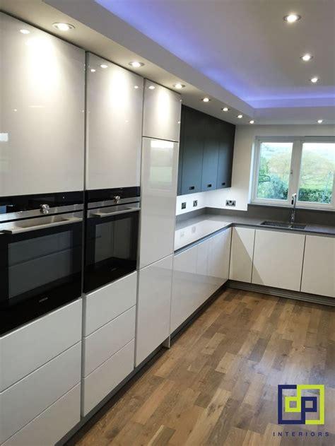 Kitchen Unit Lighting 25 Best Ideas About German Kitchen On Pinterest Modern Unit Kitchens Modern Kitchen Design
