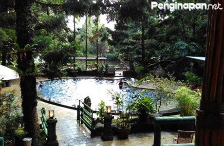 taman safari lodge penginapannet