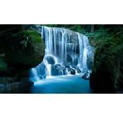 Blue Mountains Waterfall NSW Australia 1600x900 1854 HD Wallpaper