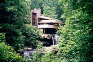 Fallingwater Large Photographs Of Fallingwater Kaufmann House Above
