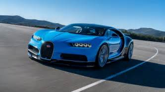 Top Speed Of The Bugatti 2018 Bugatti Chiron Picture 667477 Car Review Top Speed