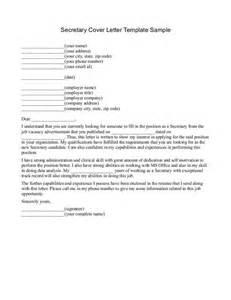 Cover Letter For Medical Secretary medical secretary cover letter examples medical secretary cover letter