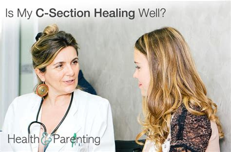 foul odor after c section is my c section healing well health parenting