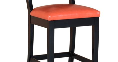 Orange Substance In Stool by Hd 6191abs Black And Orange Bar Stool Harley Davidson