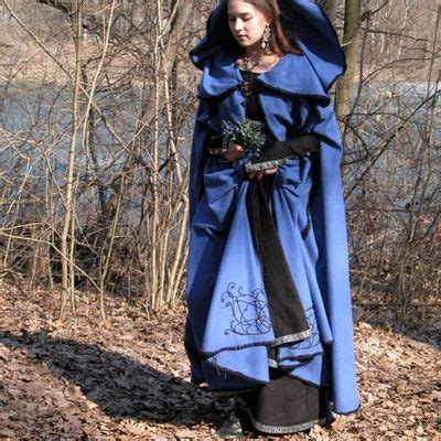 Handmade Cloaks - cloak handmade woolen cape with kinsale