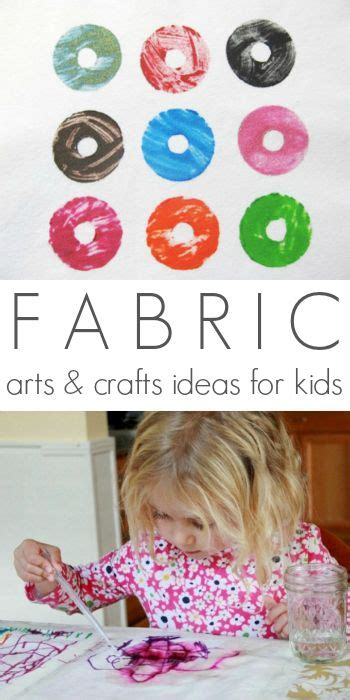 fabric crafts for children fabric arts and crafts ideas for 20 must follow
