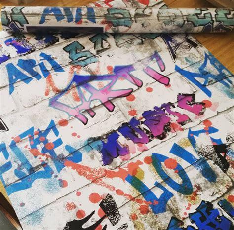 northumberland mam  graffiti room   teen