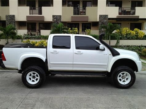 isuzu dmax lifted burtscher63 s profile in pasig cardomain com