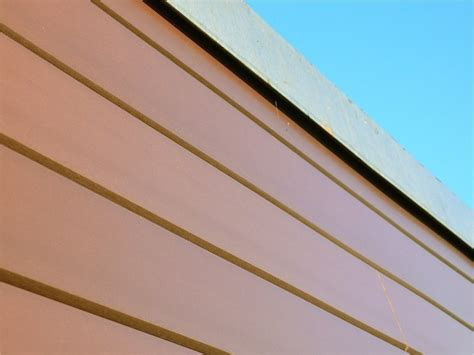 Plastic Shiplap Cladding Sheets by Recycled Plastic Wood Profiles