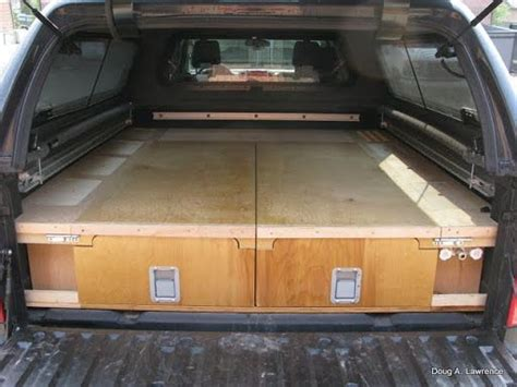 truck bed platform 1000 images about truck cer shell ideas on pinterest