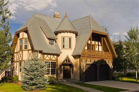 style homes 20 tudor style homes to swoon