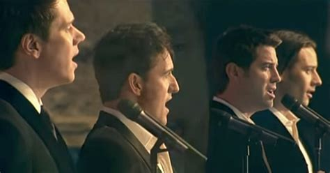 il divo amazing grace youtube 4 men perform breathtaking version of amazing grace