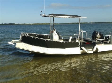 ocean cylinder boats ocean craft 5200 chinook 5 2 metre all rounder diver ultra