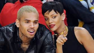 rihanna amp chris brown she s finally moving on from him