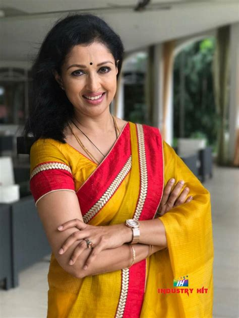 film actress gautami actress gautami stills