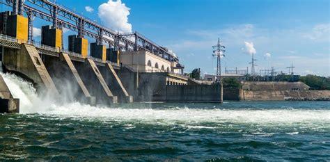 pembangkit listrik tenaga air pengertian sejarah