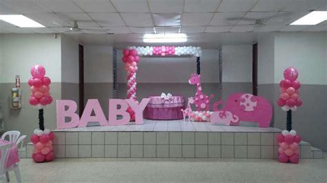 pink safari baby shower ideas photo 5 of 12