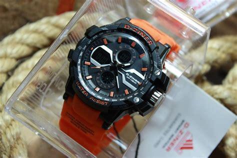 Jam Tangan D Ziner 8079 Original jual jam tangan d ziner original harga murah