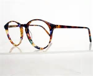 colorful eyeglasses klein ii multi colored tortoise eyeglass frames