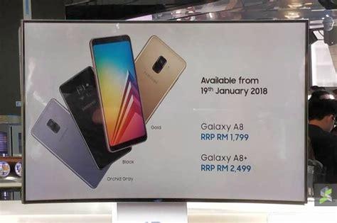Harga Samsung A8 Bm swafoto kolam renang bukan masalah buat galaxy a8 2018