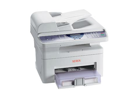 Printer Xerox Phaser 3200mfp phaser 3200mfp black and white multifunction printers xerox