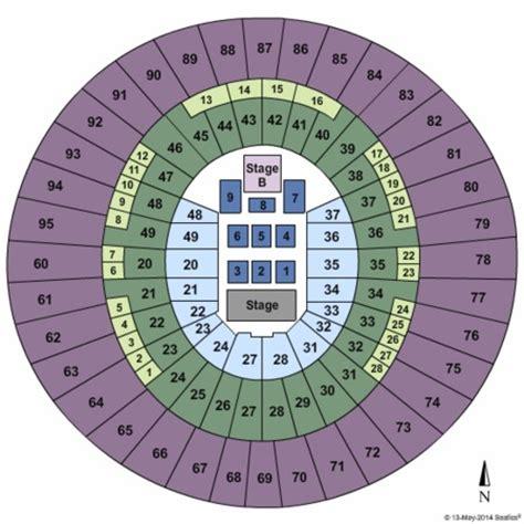 frank erwin seating capacity frank erwin center tickets and frank erwin center seating