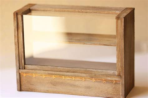 Cake Shelf by Dollhouse Cake Shop Accessories Miniature Cake Shelf