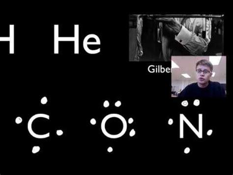 electron dot diagram youtube drawing lewis dot diagrams youtube
