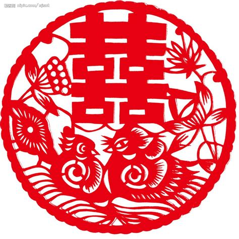 8 best images of easy chinese paper cutting templates