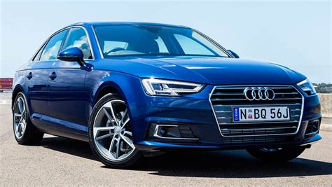 Audi S Line A4 by Audi A4 2 0 Tfsi Quattro S Line 2016 Review Carsguide