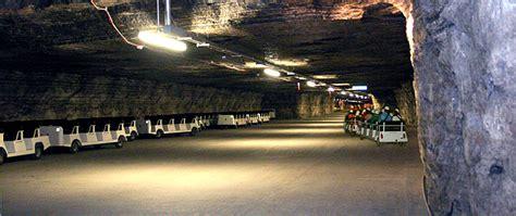 Hutch Salt Mines kansas underground salt museum hutchinson 8 wonders of kansas