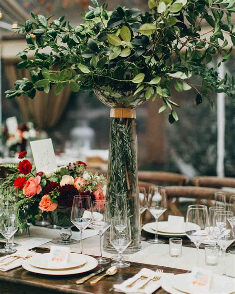 and centerpieces centerpieces that will take your reception tables to