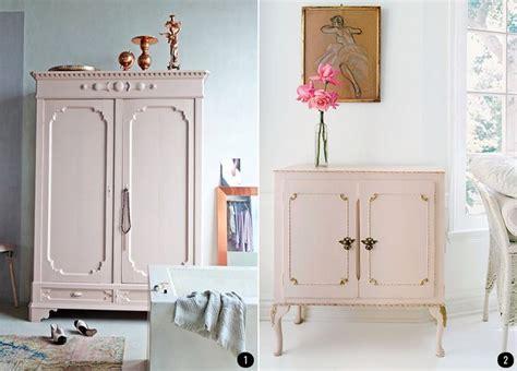 decoracion chalk paint muebles 17 mejores ideas sobre muebles pintados en