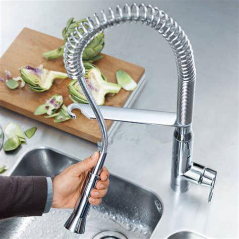 grohe robinetterie cuisine grohe robinetterie cuisine votre cuisine