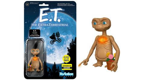 funko is some e t figures to phone home about