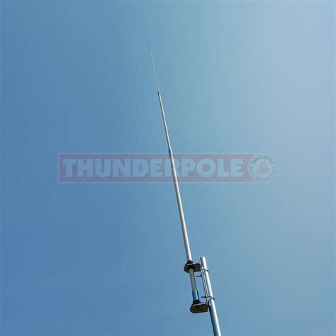 thunderpole 5 base station cb antennas thunderpole