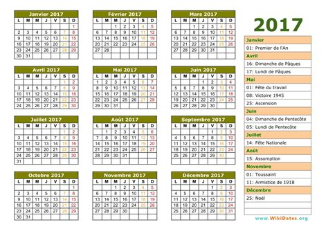 Calendrier Word 2017 Calendrier 2017 224 Imprimer Wikidates Org