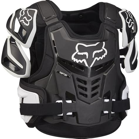 fox motocross chest protector fox racing raptor vest chest protector reviews