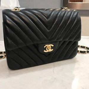 Chanel Chevron Rainbow Tassel Black Wallet 1075 1 29 chanel handbags authentic chanel quilted maxi